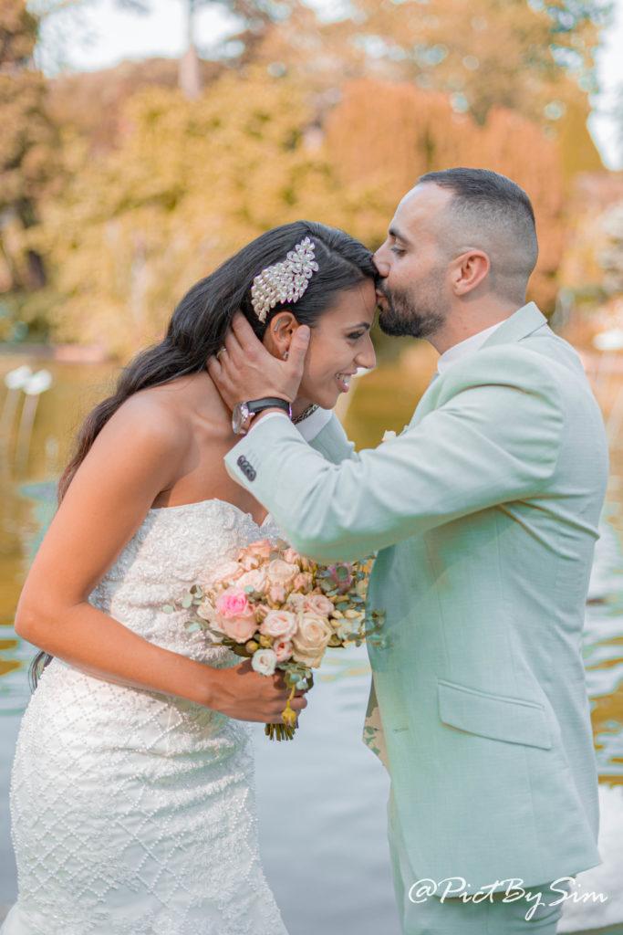 Mariage magrébin à Angers