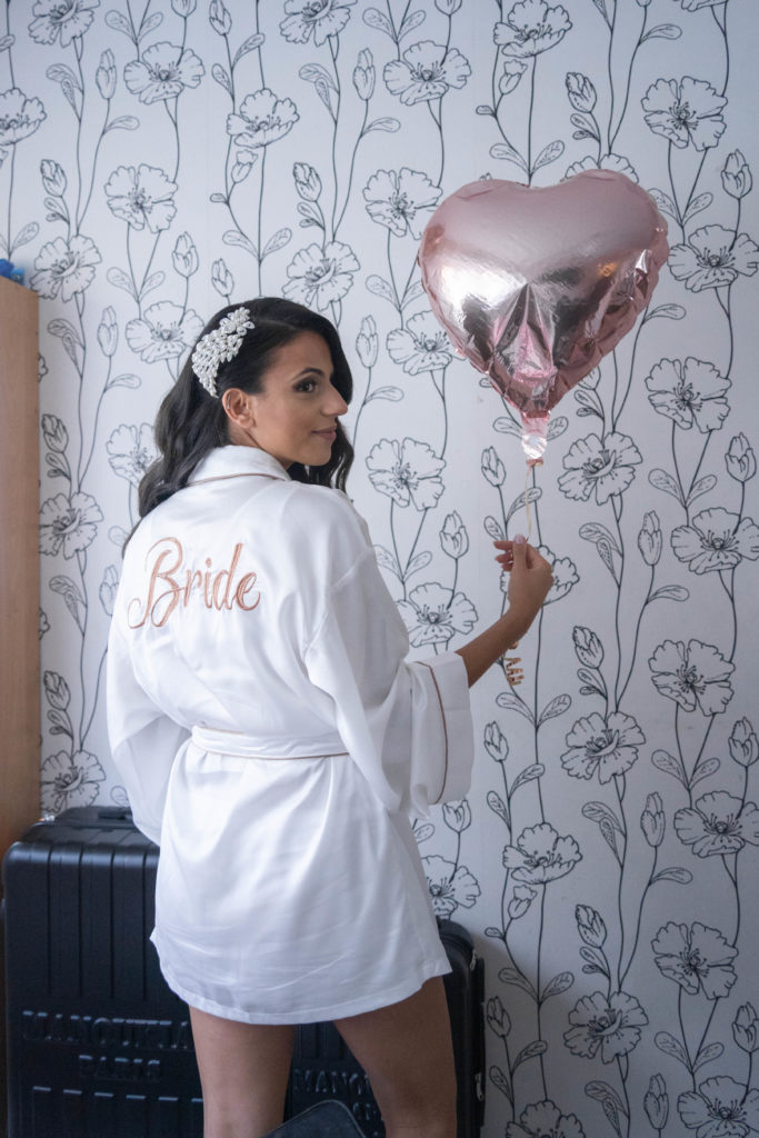 Préparation mariage à Angers